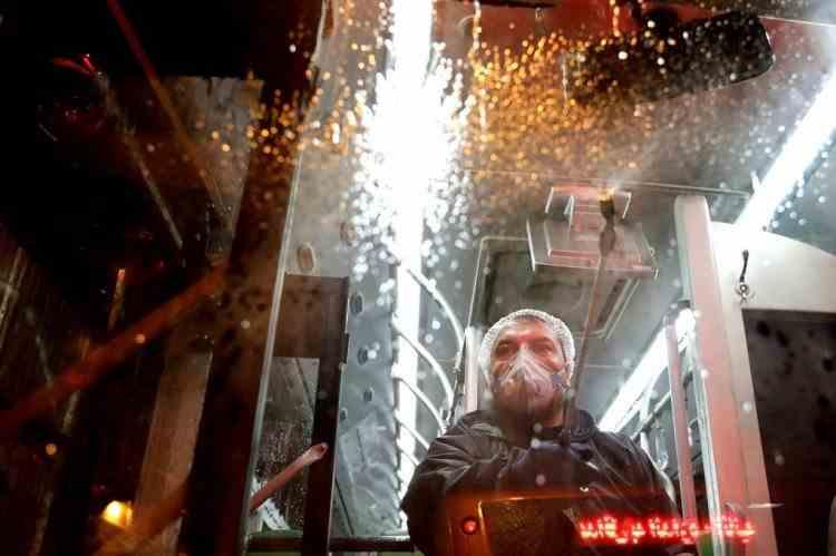 Iranul anunţă 34 de morţi din cauza coronavirusului