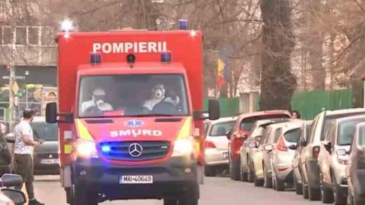 Starea pacientului bolnav de coronavirus și internat la Cluj s-a AGRAVAT!