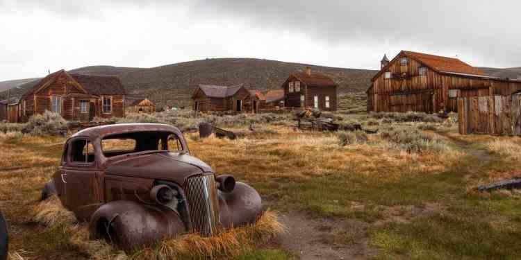 5 orașe-fantomă, locuri abandonate și poveștile bizare din spatele lor