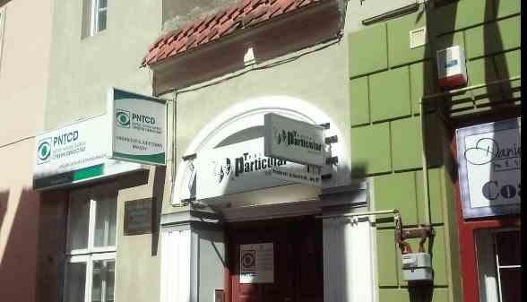 După ce un președinte a plecat cu banii de chirie, PNȚCD Brașov a rămas fără sediu