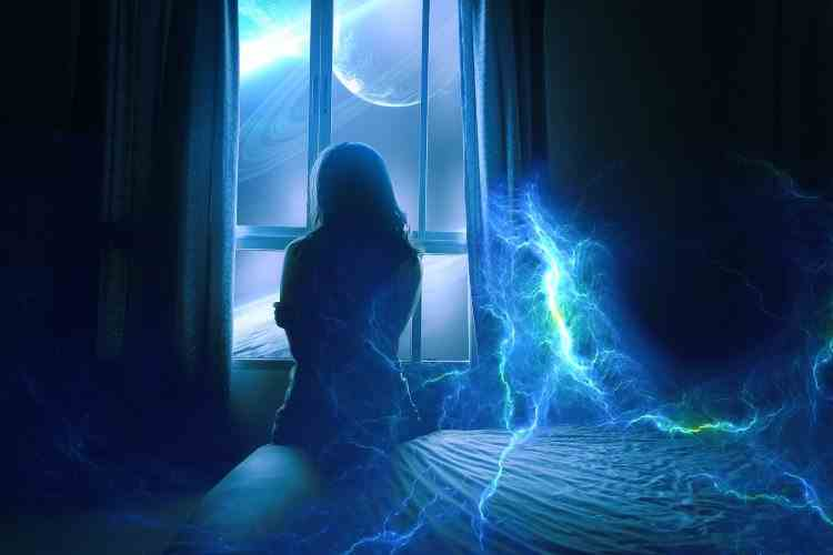10 fenomene misterioase care se petrec în timp ce dormim
