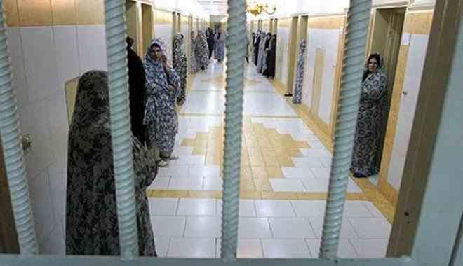 Iranul a eliberat peste 50.000 de deținuți de teama coronavirusului