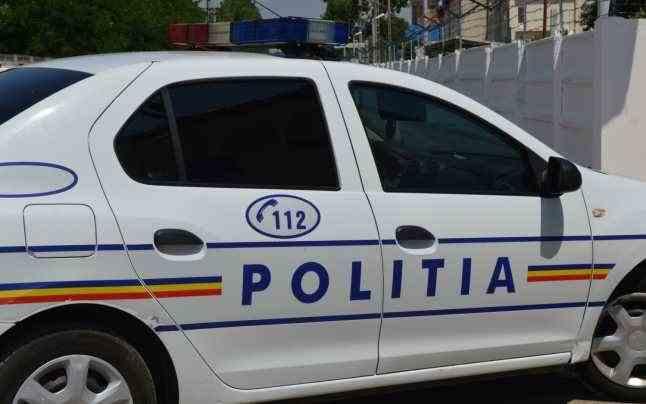 Un autoturism al unei primării din județul Vaslui a fost furat din curtea instituţiei
