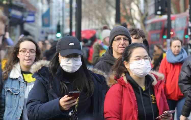 Primul deces în Marea Britanie din cauza coronavirusului