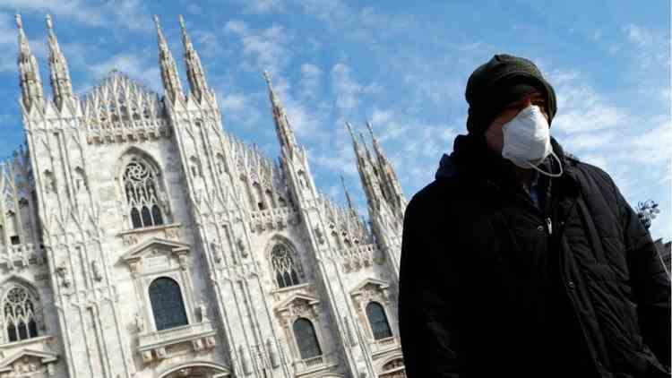 MAE: Un român din Italia a fost confirmat cu noul coronavirus
