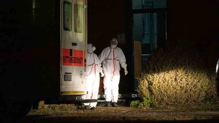 Al șaptelea caz de coronavirus confirmat în România