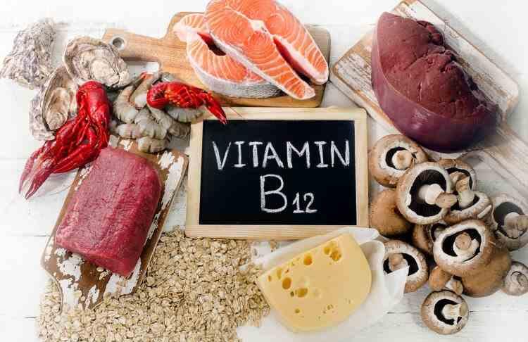 Cum ne afectează lipsa vitaminei B12