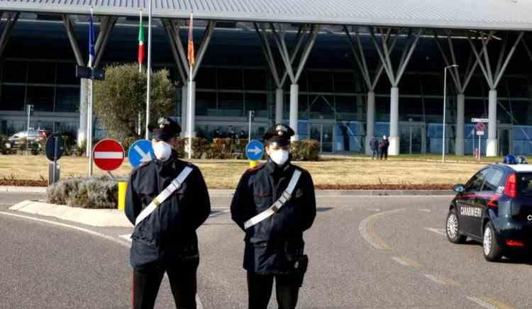 Coșmarul unei românce din Italia, infectată cu coronavirus: Autoritățile italiene dau din umeri. Suntem izolați