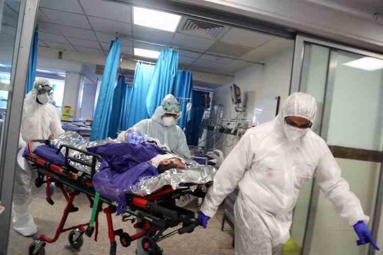 Al 12-lea caz de coronavirus a fost confirmat în România