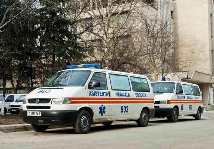 Primul caz de coronavirus în Republica Moldova