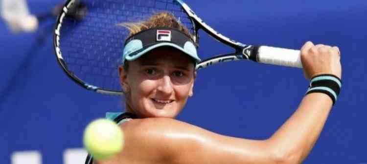 Irina Begu s-a calificat în finala turneului de categorie 125K de la Indian Wells