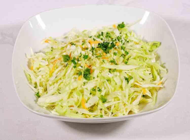 Salata minune - Slăbeşti garantat 5 kilograme în trei săptămâni