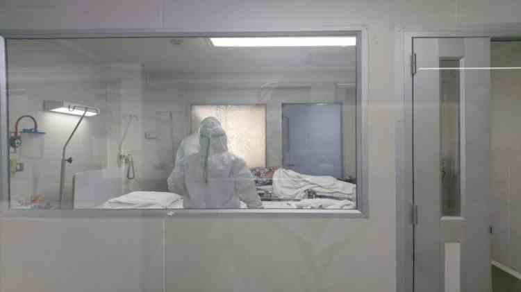 Bulgaria anunță primele cazuri de coronavirus