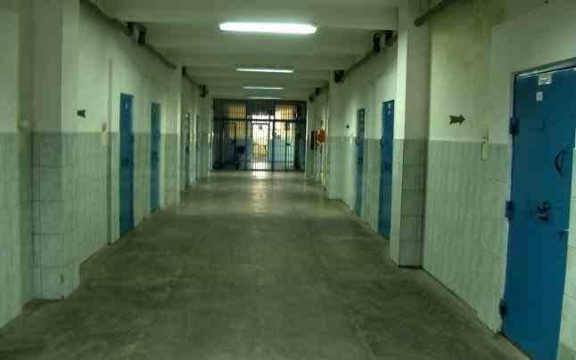 Sinucidere la Penitenciarul Aiud: Un deținut s-a spânzurat în baie