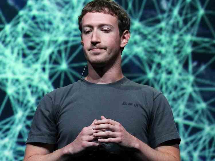 Facebook și-a închis birourile din Londra, după ce un angajat a fost depistat cu CORONAVIRUS