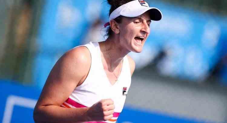 Irina Begu a caștigat turneul challenger de la Indian Wells