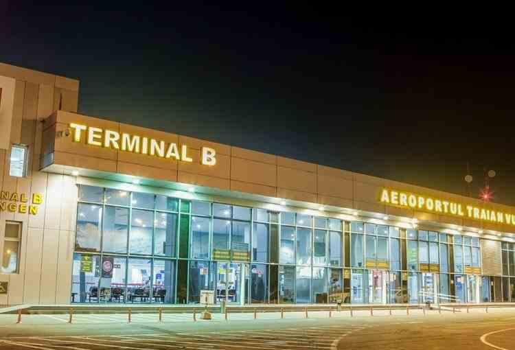 Aeroportul din Timișoara a SUSPENDAT zborurile dinspre și către Italia
