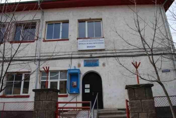 21 de muncitori turci - toxiinfecție alimentară la o pensiune din Brașov