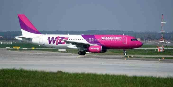 Wizz Air suspendă zborurile spre Israel