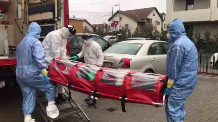 79 de persoane infectate cu CORONAVIRUS în România
