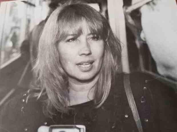 """Carmen Galin a murit! Actrița din """"Fram"""" s-a stins cu o zi înainte să împlinească 74 de ani"""