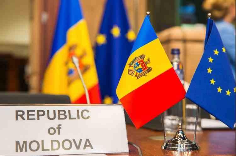 R. Moldova: 23 de persoane infectate cu coronavirus - Printre pacienţi este şi un copil de opt ani