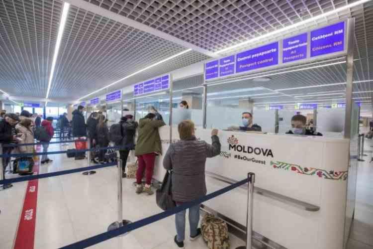 Republica Moldova: 29 de cazuri de infectare cu coronavirus