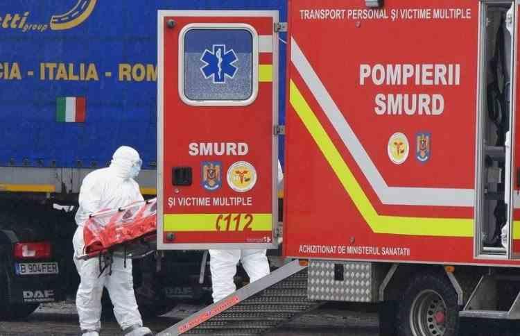 59 cazuri noi de coronavirus - 367 cazuri în România