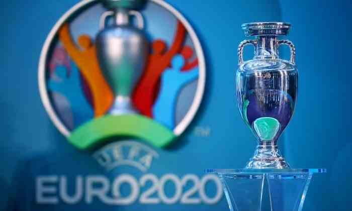 EURO 2020 se amână pentru vara anului 2021