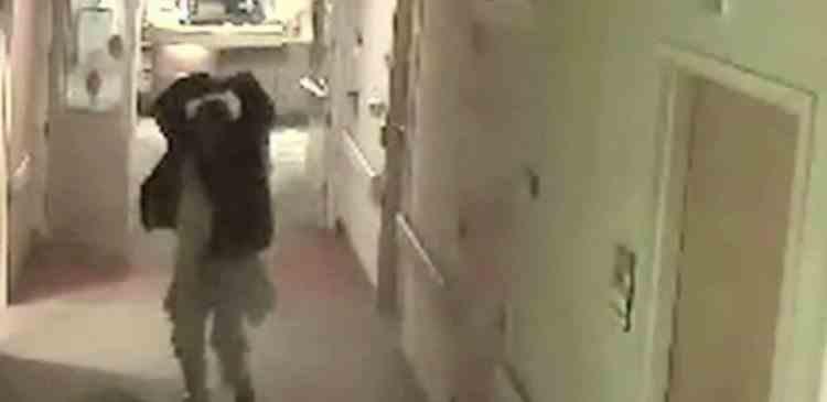Un pacient internat la Matei Balş a fugit înainte de a fi testat pentru infecţia cu coronavirus