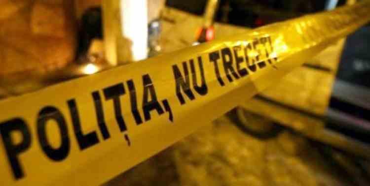 O femeie aflată în izolare la domiciliu în orașul Filiași, a murit