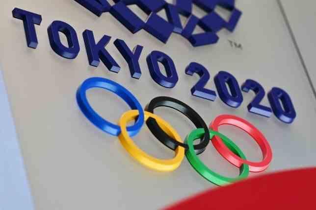 Jocurile Olimpice Tokyo 2020 au fost amânate
