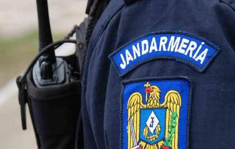 CRIMĂ în Arad - Un jandarm și-a ucis tatăl