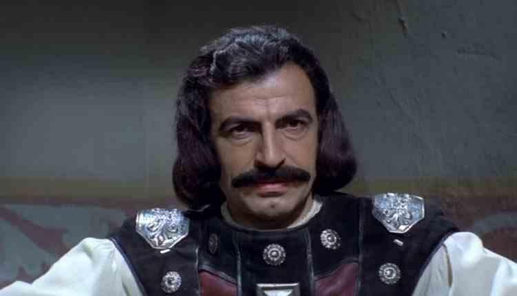 Actorul Ștefan Sileanu a murit în urma unui infarct
