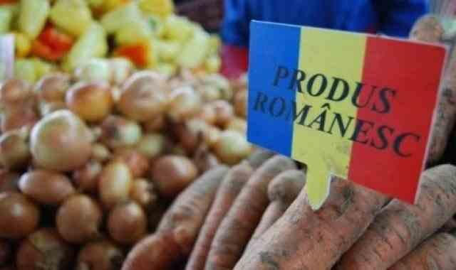 Marile magazine nu vor mai fi obligate să aibă pe raft 51% alimente româneşti