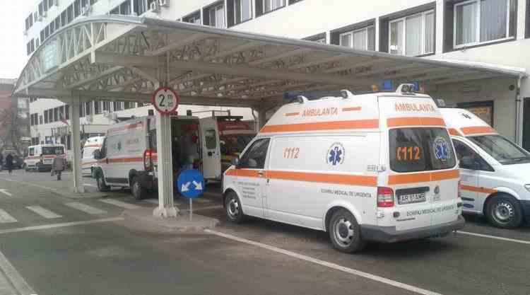 Crimă descoperită accidental de un echipaj al ambulanței care a greșit adresa