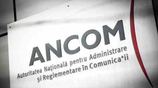 Solicitare ANCOM - Românii care nu-și plătesc abonamentul la cablu, telefon și internet nu vor fi deconectați în timpul stării de urgență