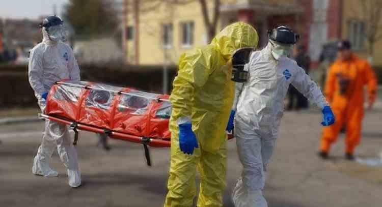 140 de decese - 430 cazuri noi de coronavirus - 3613 cazuri în România (04.04.2020)