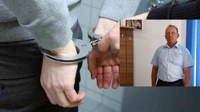 Ilie Munteanu, primarului comunei Crişan din Tulcea, a fost arestat preventiv