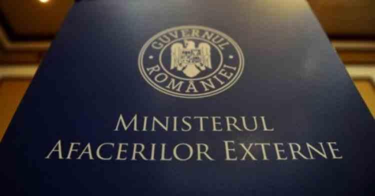Comunicat de presă privind revenirea în țară a 108 cetățeni români aflați în străinătate cu titlu temporar