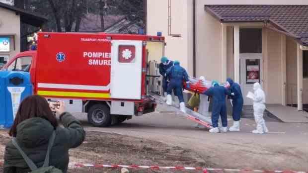 148 de decese - 251 cazuri noi de coronavirus - 3864 cazuri în România (05.04.2020)