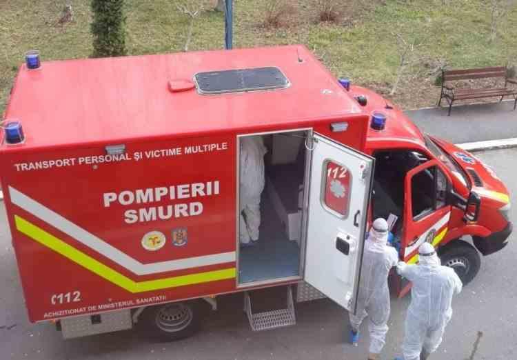 157 de decese - 193 cazuri noi de coronavirus - 4057 cazuri în România (06.04.2020)