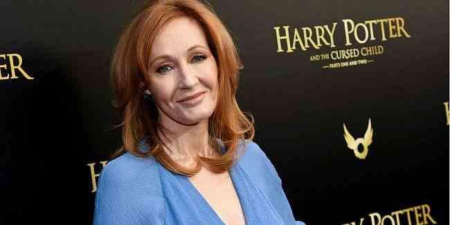 Scriitoarea J.K Rowling anunță că s-a vindecat de coronavirus după două săptămâni de boală