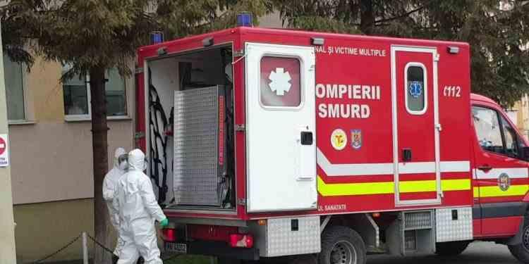 257 de decese - 265 cazuri noi de coronavirus - 5467 cazuri în România (10.04.2020)