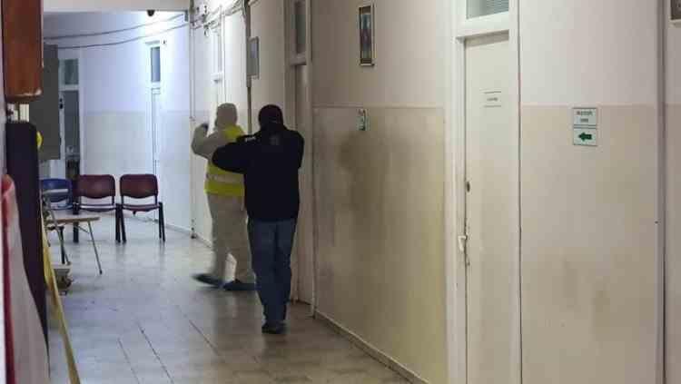 Tânăra de 27 de ani din Neamţ moartă din cauza COVID-19 ar fi luat virusul din spital