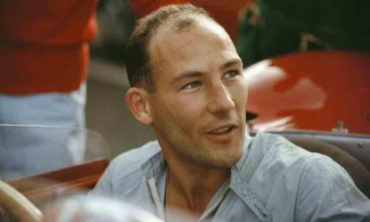 Legendarul pilot de Formula 1 Stirling Moss a murit la 90 de ani