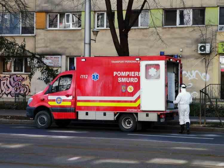 417 de decese - 351 cazuri noi de coronavirus - 8418 cazuri în România (18.04.2020)