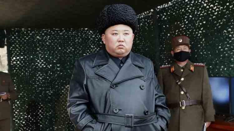 Coreea de Nord raportează primele cazuri de coronavirus