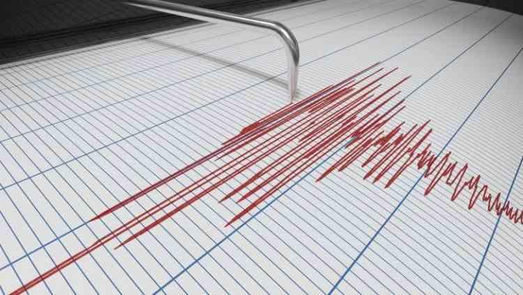 Cutremur cu magnitudinea de 3,7 grade în România