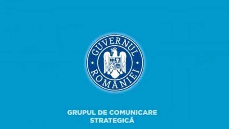 Precizări - Grupul de Comunicare Strategică